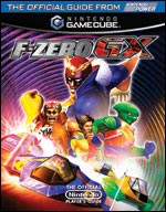 F-Zero GX Nintendo Players Guide