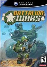 Battalion Wars