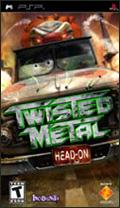 Twisted Metal: Head on