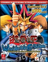 Yu-Gi-Oh Worldwide Edition: Stairway to the Destined Duel Guide