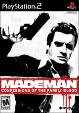 Made Man: Confessions of the Family Blood