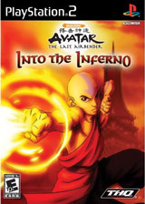 Avatar: The Last Airbender-Into the Inferno