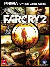 Far Cry 2 Official Strategy Guide