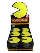 Pac-Man Power Pellet Candies
