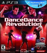 Dance Dance Revolution Bundle