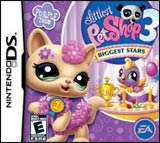 Littlest Pet Shop 3: Biggest Stars Purple Team