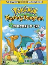 Pokemon Mystery Dungeon: Explorers of Sky Guide