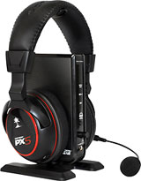 Turtle Beach Ear Force PX5 Bluetooth Gaming Headset