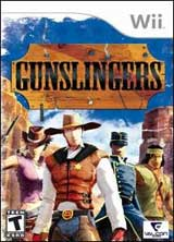 Gunslingers (Game Only)