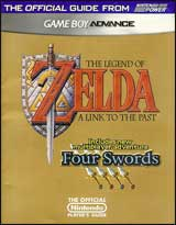 Legend of Zelda: A Link to the Past / Four Swords Guide