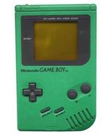 Nintendo Game Boy System Green