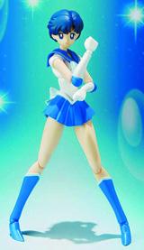 Sailor Moon: Sailor Mercury S.H.Figuarts Action Figure