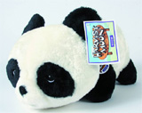 Harvest Moon Panda Plush