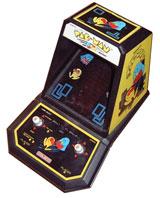 Coleco Mini Arcade Pac-Man