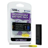 Nindendo DSi XL Rechargeable Battery Pack
