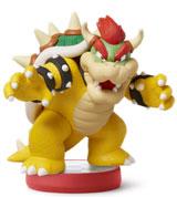 amiibo Bowser Super Mario