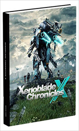 Xenoblade Chronicles X Collector's Guide