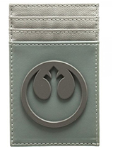 Star Wars Rebel Tonal Badge Frontpocket Wallet