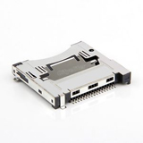 3DS Repairs: Cartridge Socket Repair