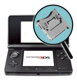 Nintendo 3DS Repairs: Cartridge Slot Replacement Service