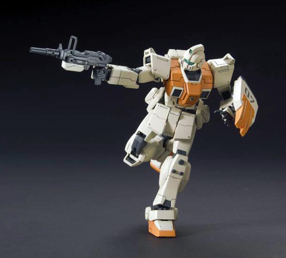 Gundam Ground Type RX-79(G) 1/144 Scale Model Kit