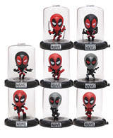Marvel Deadpool DOMEZ Series 1 Blind Mystery Bag