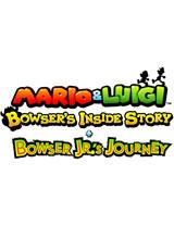 Mario & Luigi: Bowser's Inside Story +