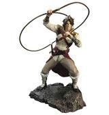Castlevania Gallery Trevor Belmont 9 Inch PVC Figure