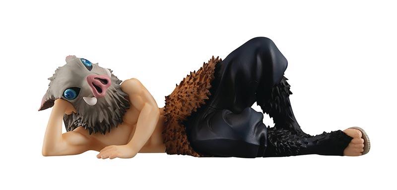 Demon Slayer Inosuke Palm PVC Figure additional img