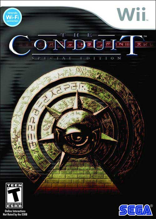 Conduit Special Edition, The