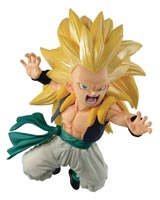 Dragon Ball Rising Fighters Super Saiyan 3 Gotenks Ichiban Figure