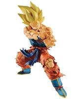 Dragon Ball Legends Collaboration Kamehameha Son Goku Figure