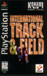 International Track & Field