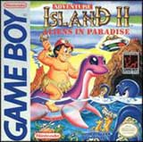 Adventure Island II: Aliens in Paradise