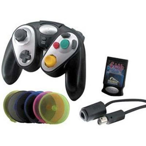 GameCube Starter Kit by Pelican