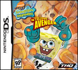Spongebob Squarepants: Yellow Avenger