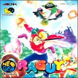 Blues Journey / Raguy Neo Geo CD