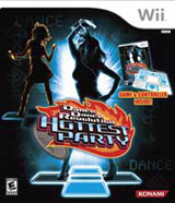 Dance Dance Revolution: Hottest Party Bundle