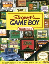 Super Game Boy Complete Guide