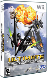 Ultimate Shooting Collection