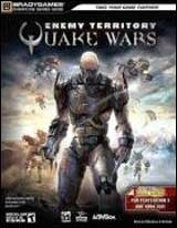 Enemy Territory: Quake Wars Official Strategy Guide Book