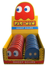 Pac-Man Ghost Sours
