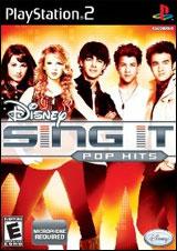 Sing It: Pop Hits