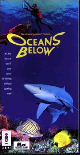 Oceans Below
