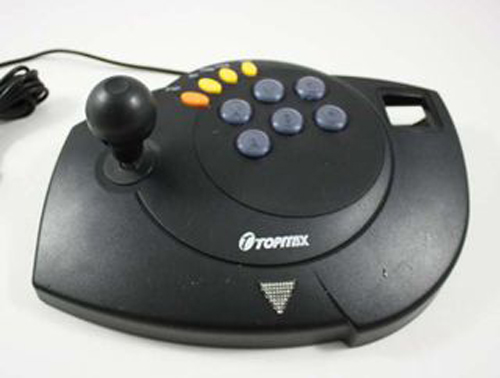 Dreamcast Enforcer Arcade Stick