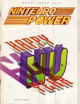 Nintendo Power Magazine Volume 80