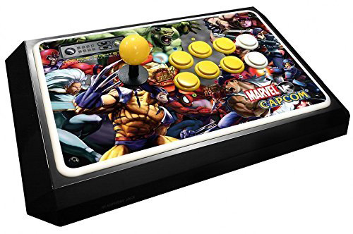 PlayStation 3 Marvel vs Capcom Fightstick Tournament Edition