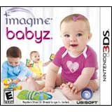Imagine: Babyz 3D