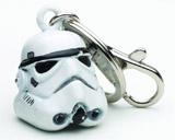 Star Wars Imperial Stormtrooper Helmet Keychain