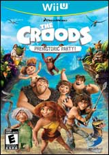 Croods: Prehistoric Party, The